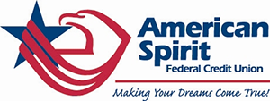 American Spirit Federal Credit Union logo